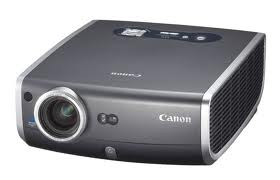 Canon Projector for rent